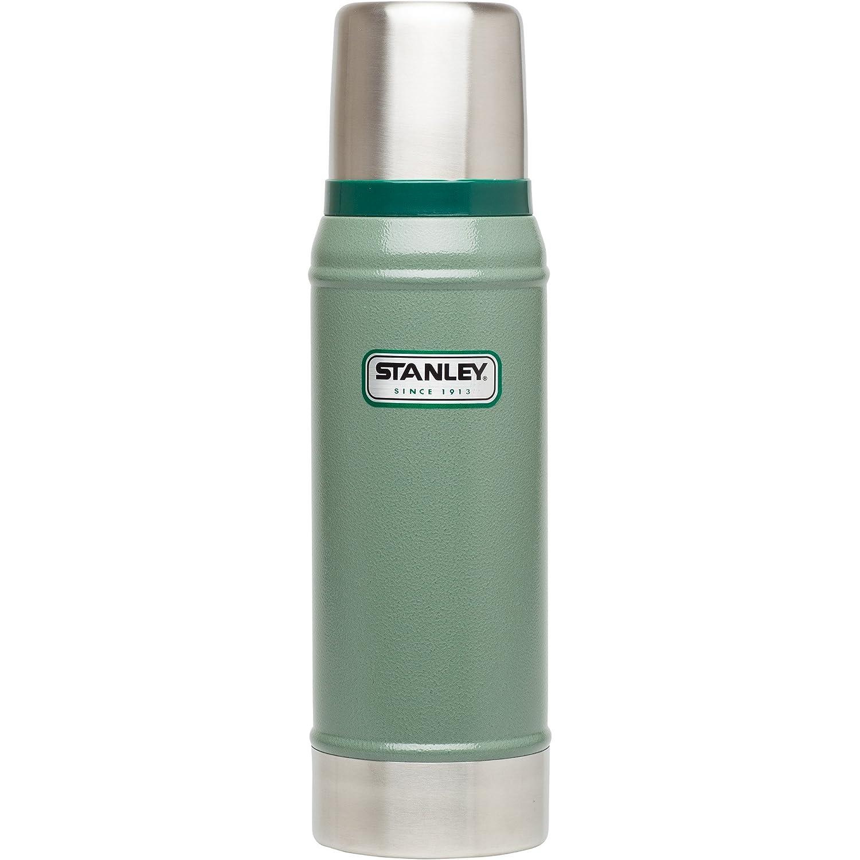 Hammertone Green Stanley Classic Vacuum Bottle