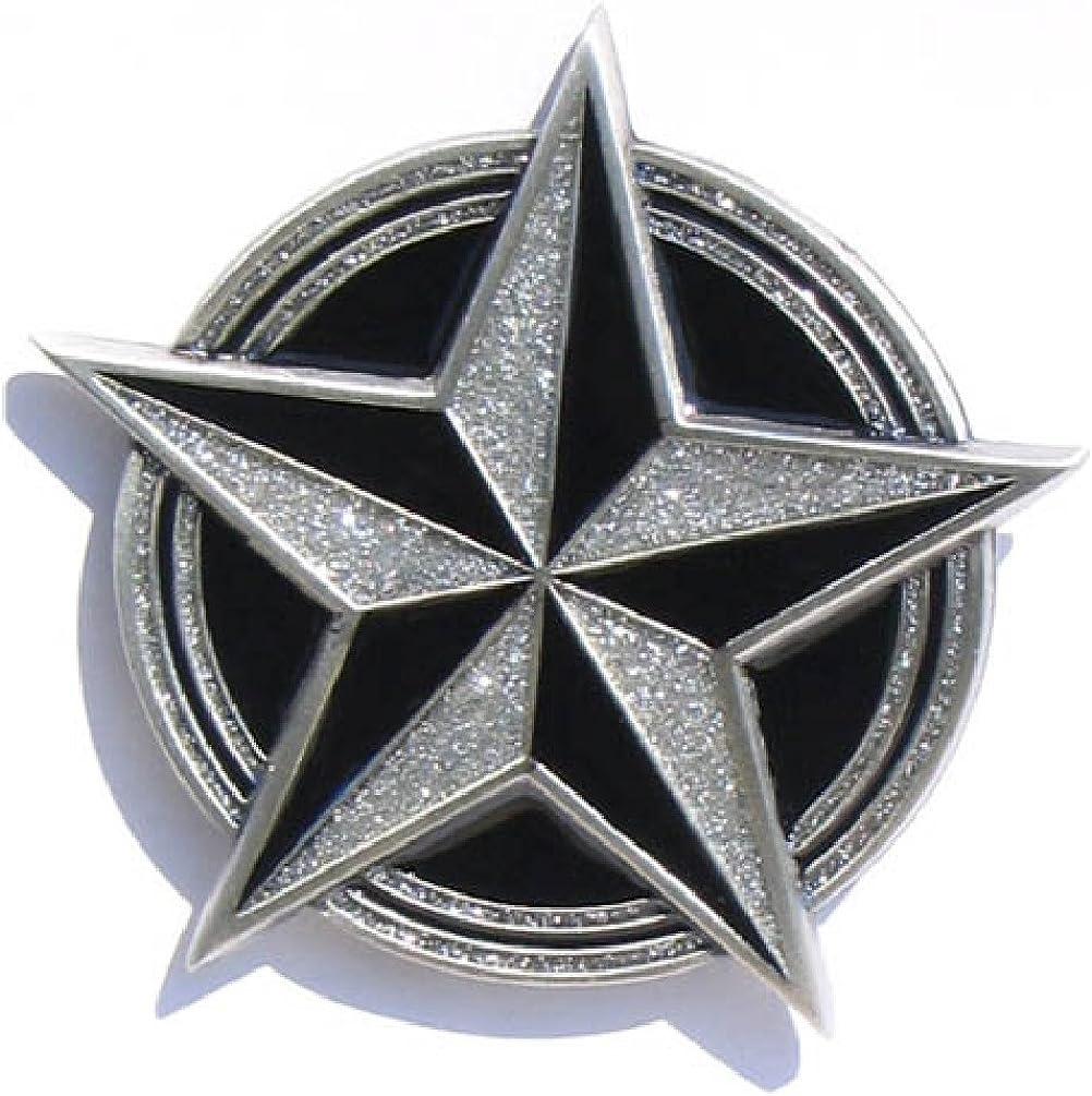 Famous Stars /& Straps Buckle F-Star Lizenzierte Gürtelschnalle