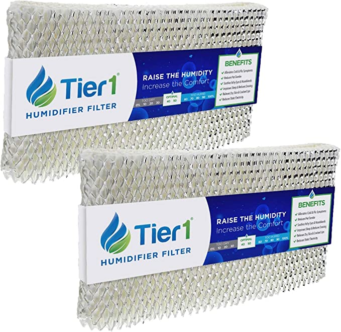 Diffuser Mist Vapor Air 3x HUMIDIFIER WICK FILTER Holmes HWF75 Replacement Part