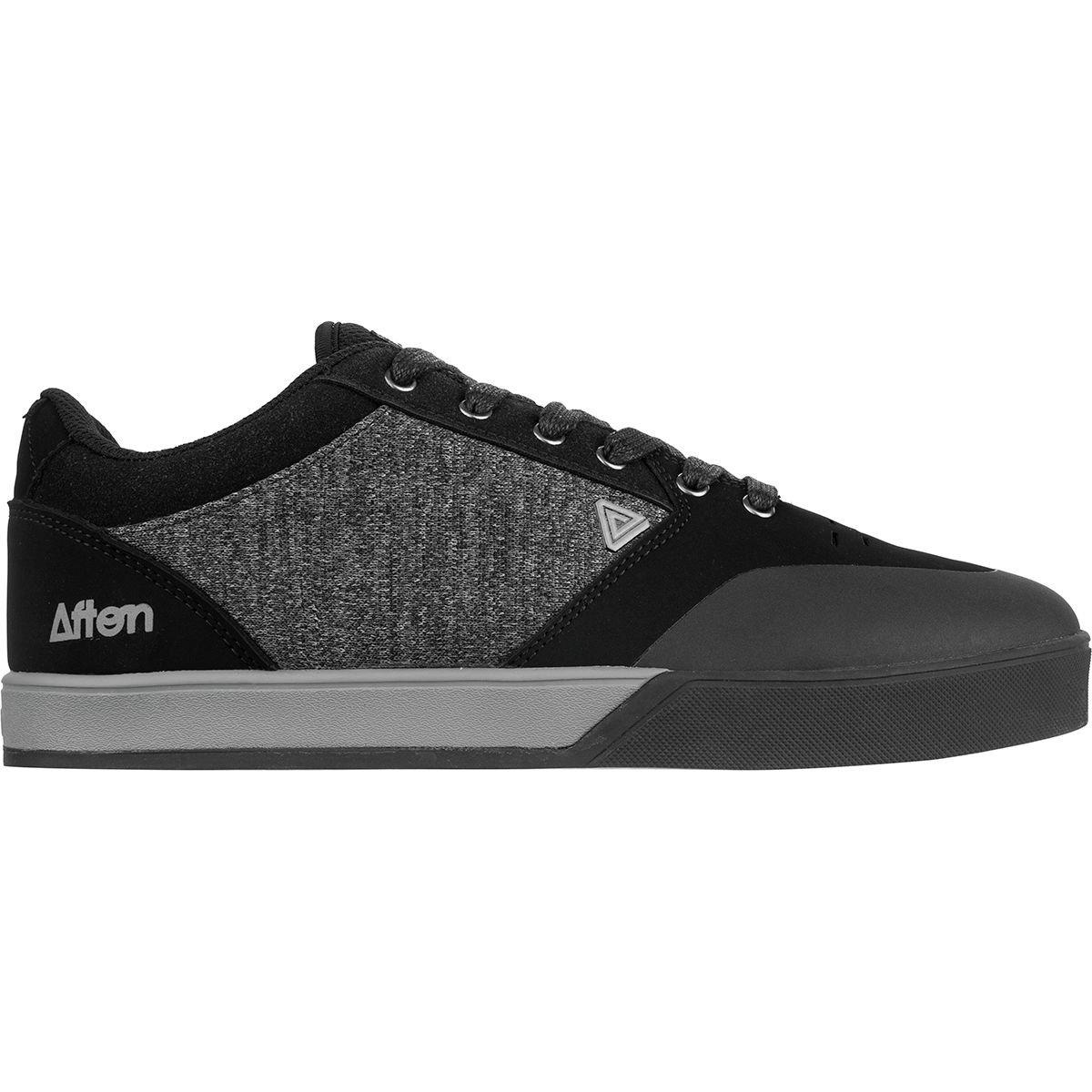 Afton Keegan Shoe – Men 's Black/Heathered、10.0   B07C8BWB7S