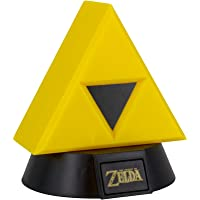 ZELDA - Triforce 3D Mini Light - 10cm