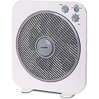 Goldair GCBF150 Box Fan 30cm, White