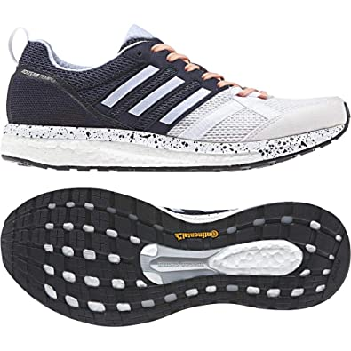 adidas Adizero Tempo 9 W, Chaussures de Trail Femme: Amazon ...