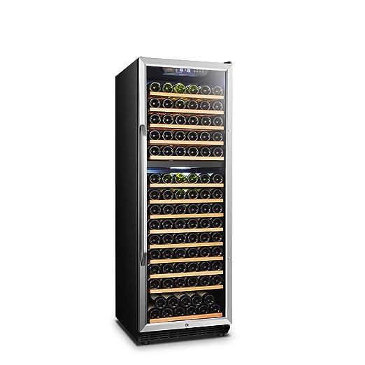 Amazon.com: LANBO - Frigorífico para bodega de vino ...