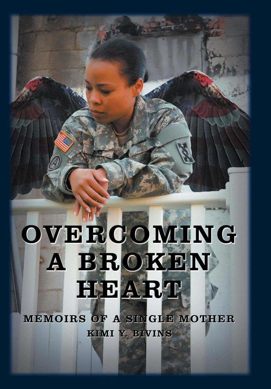 Download Overcoming a Broken Heart: Memoirs of a Single Mother pdf