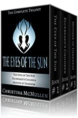 The Eyes of The Sun: The Complete Trilogy Kindle Edition
