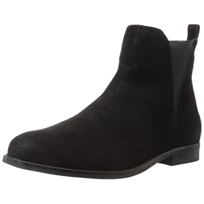 Amazon Brand - 206 Collective Women's Ballard Chelsea Ankle Boot: Shoes