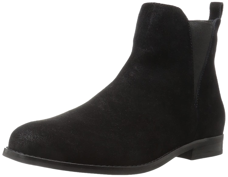 dd799ad4efecd Amazon.com: Amazon Brand - 206 Collective Women's Ballard Chelsea Ankle  Boot: Shoes
