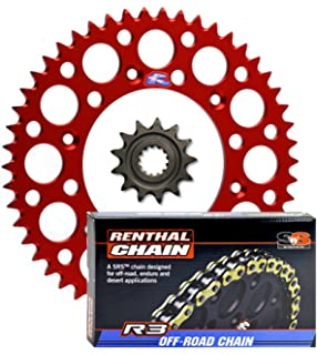 Renthal 253u-520-14gp countershaft sprocket 14t u//l 253U-520-14GP