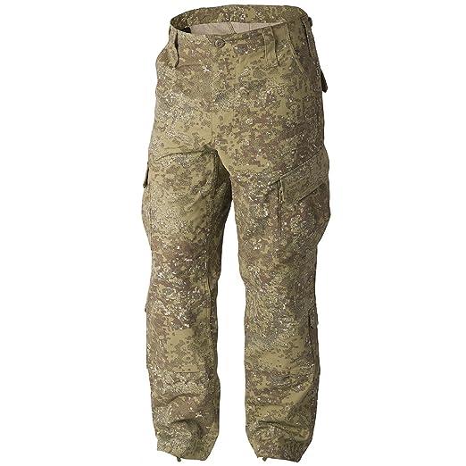 Helikon CPU Trousers Nyco Ripstop PenCott Badlands at Amazon Men s ... 55dea48df56e