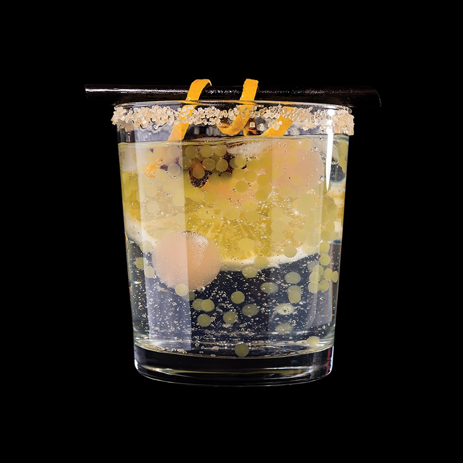 Gin and tonic r evolution molecular gastronomy kit mixology gifts set molecule r 8011120064096 - Cuisine r evolution recipes ...