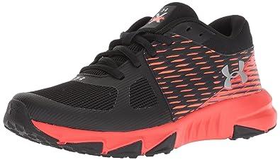 1f08956e01b9 Under Armour Boys  Grade School X Level Prospect Sneaker Black (003) Radio