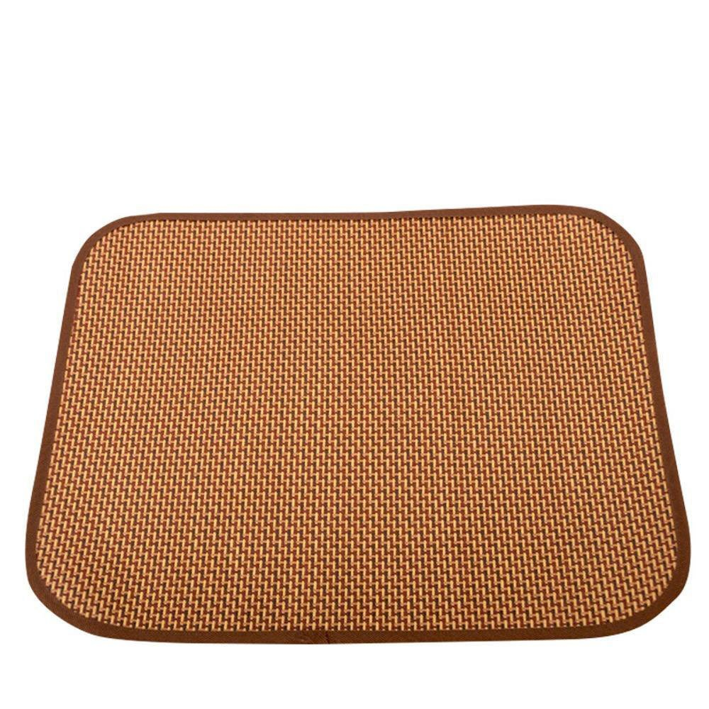 8560cm YunYilian Pet Bolster Dog Bed Comfort Pet Mat Dog mat (Size   85  60cm)