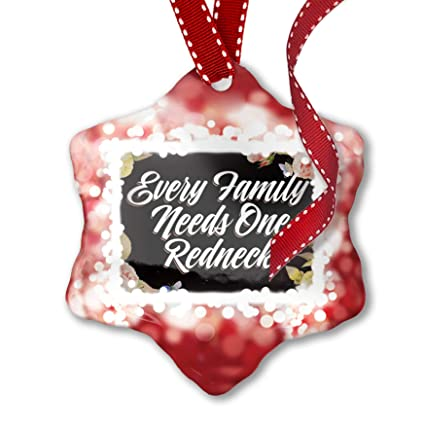 Amazon Com Neonblond Christmas Ornament Floral Border Every