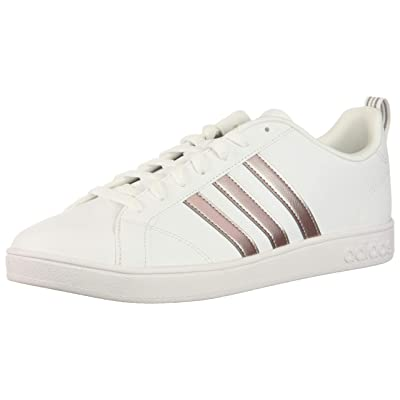 Amazon.com | adidas Performance Women's Vs Advantage Sneaker | Fashion Sneakers