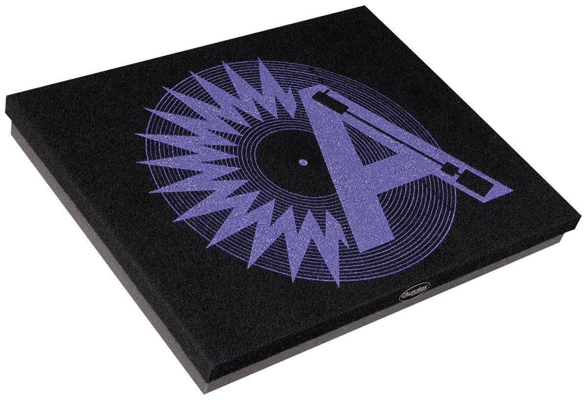 Auralex Acoustics ISOTONE ISO-Tone Turntable Isolation Platform, 2