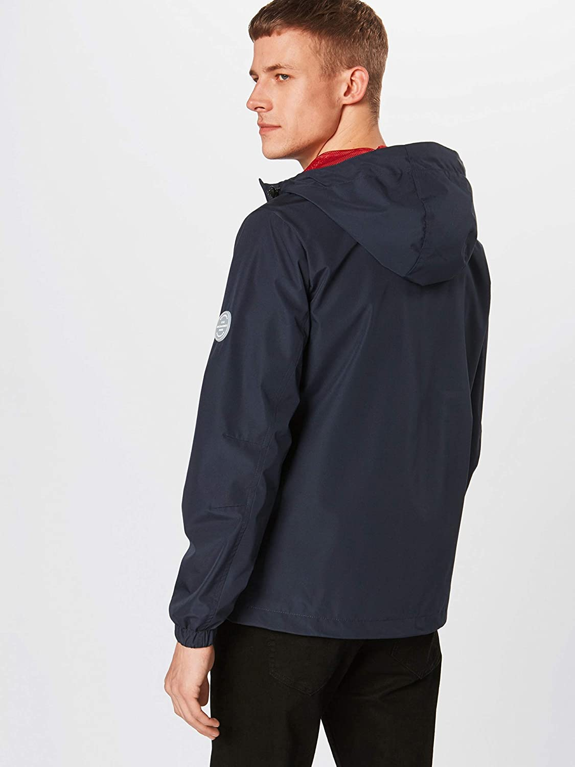 Giacca Uomo JACK /& JONES Jorglave Light Track Jacket