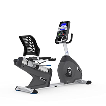Nautilus R616 Recumbent Bike Assembly