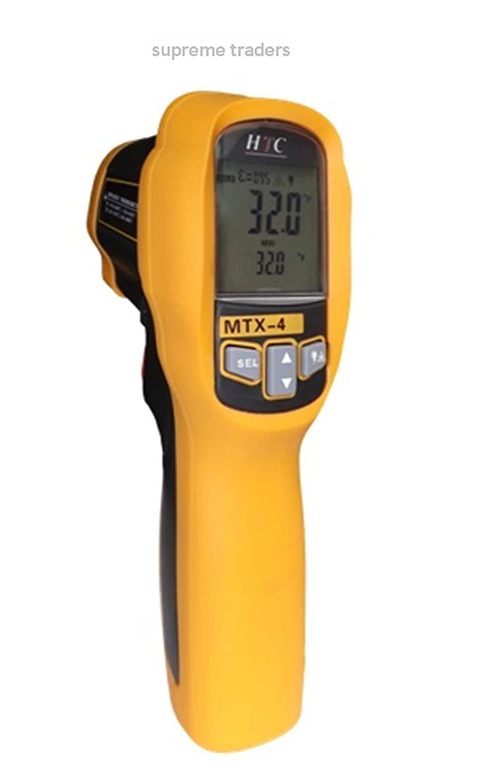 HTC MTX-4 Infrared Thermometer