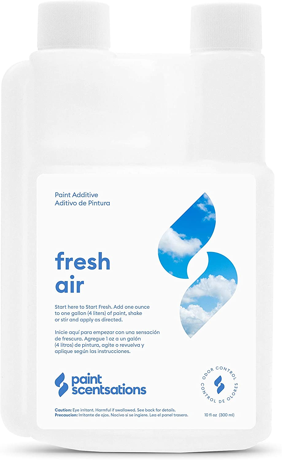 Paint Scentsations 103-10 Scented Paint Additive Fresh Air Fragrance, 10-Ounce