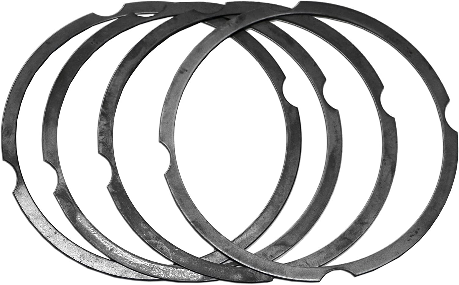 Size .090 Set of 4 AA Performance Products 94mm Cylinder Shim