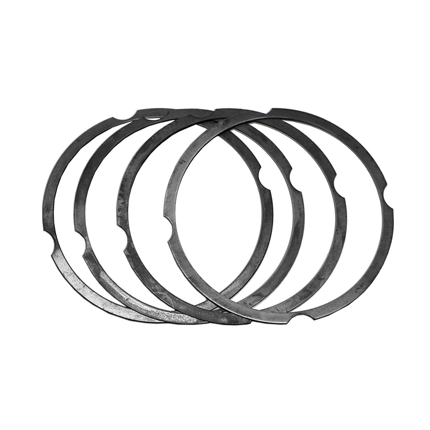 Set of 4 Size .030 92mm Cylinder Shim AA Performance Products 90.5