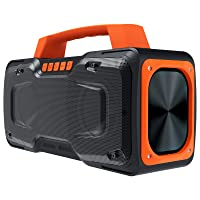 BUGANI M118 Portable Bluetooth Speakers with 50W of Super Power Deals
