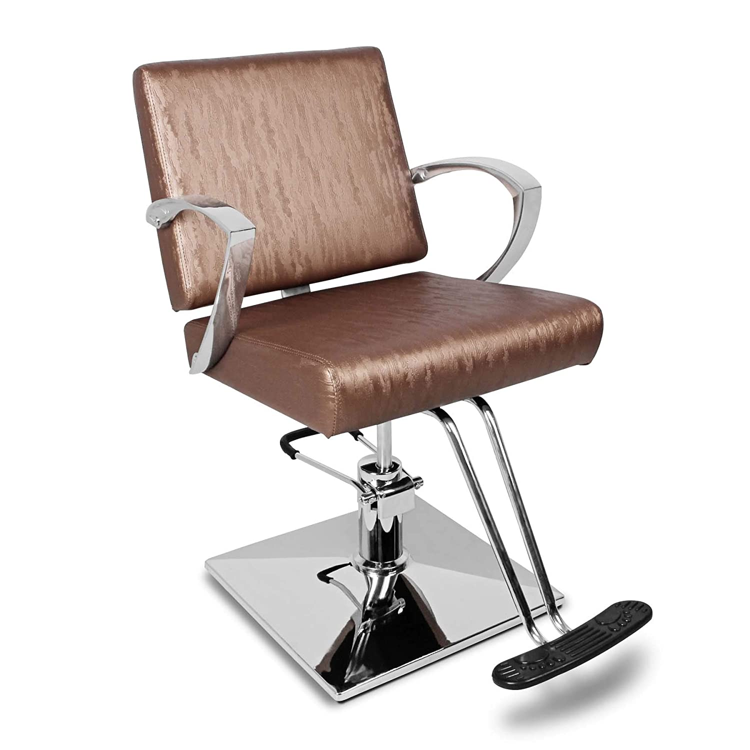 Salon Barbers Barber Chair Styling Tattoo Hairdresser Beauty Hollywood Gold Lillyvale