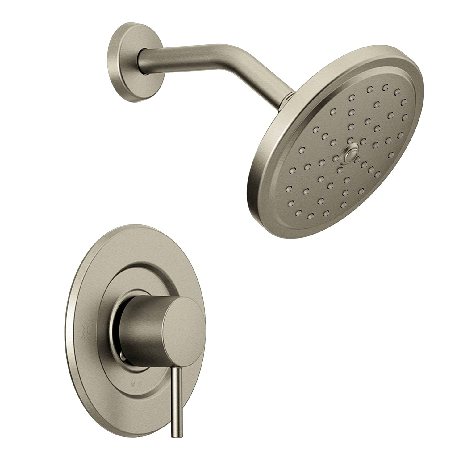 Moen T3292 Align Shower Only Body Set Without Moenu0027s Moentrol Shower Valve,  Chrome     Amazon.com