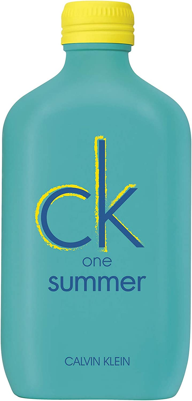 Calvin Klein Ck One Summer 2020 100 ml