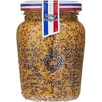 Grey Poupon Wholegrain Mustard, 10g