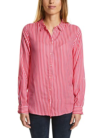 Fast Delivery Online Street one Women's 340776 Sia Blouse Online Cheapest  Outlet Shopping Online Extremely Online LMx7a5axrp