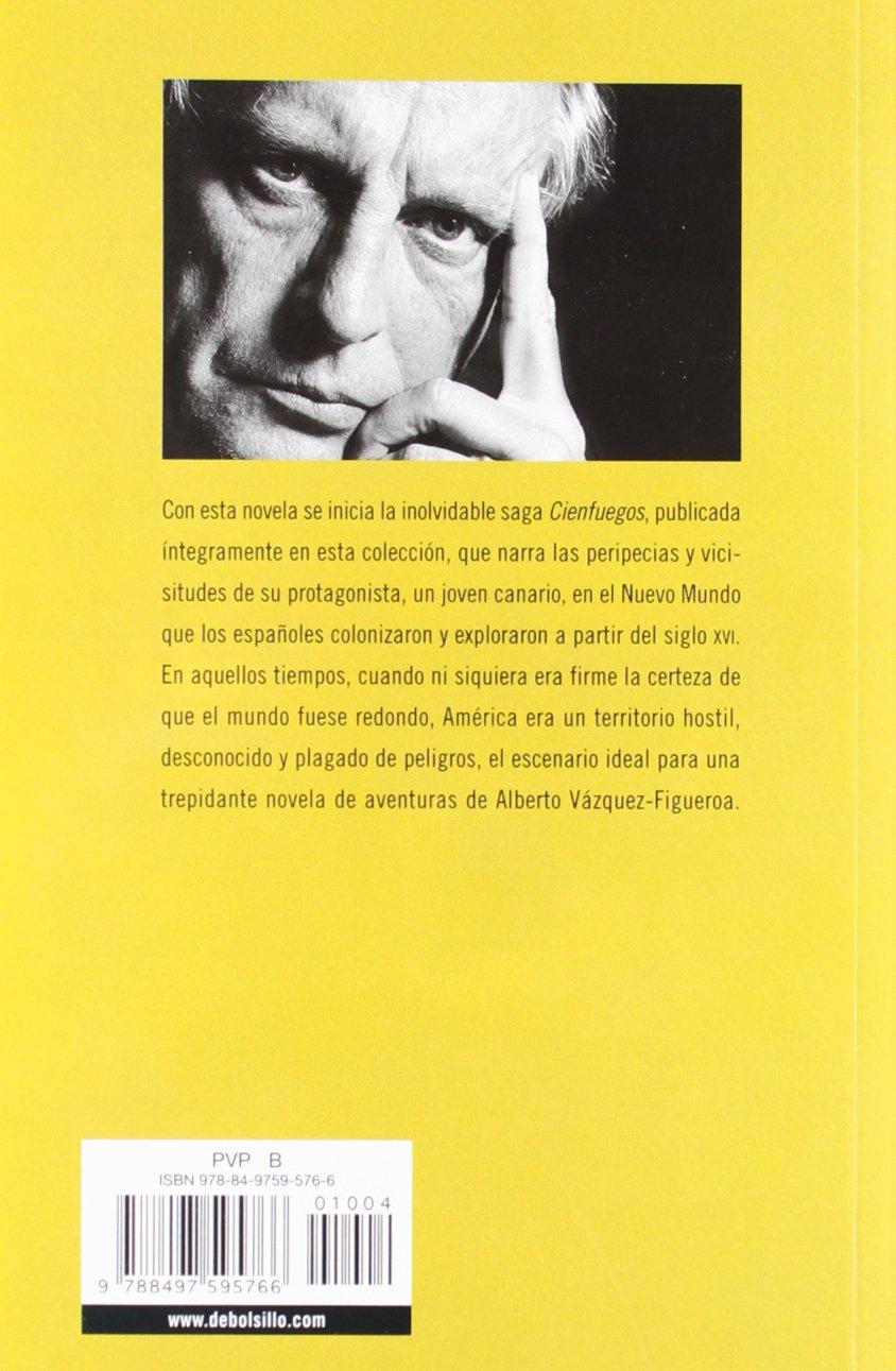 Cienfuegos/ Hundred Fires (Best Seller) (Spanish Edition)
