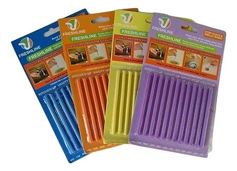 Kit Scarico Vasca Da Bagno : Lavello tubo e scarico clog remover protector sanitizer stick