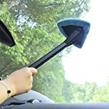 DEDC Car Windshield Cleaner Wipe Tool from Inside