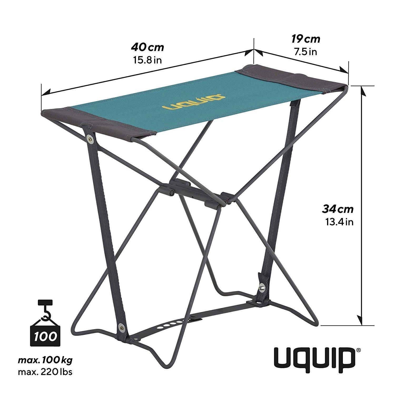 Enjoyable Sannix Portable Folding Stool For Traveling Hiking Cjindustries Chair Design For Home Cjindustriesco