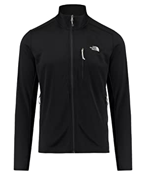 THE NORTH FACE MEDIDA EN M POLAR - Tnf Negro, XL: Amazon.es: Deportes y aire libre