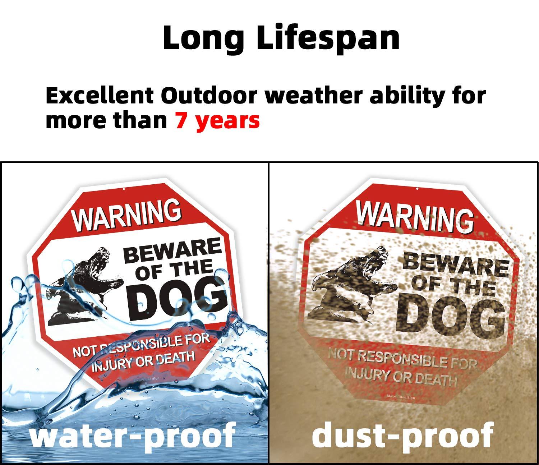 Carteles de advertencia para aviso