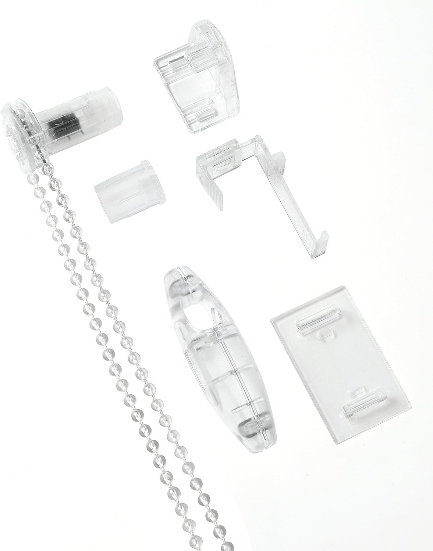 Kit daccessoires pour store pliss/é Easyfix de Kit de rechange complet Victoria M