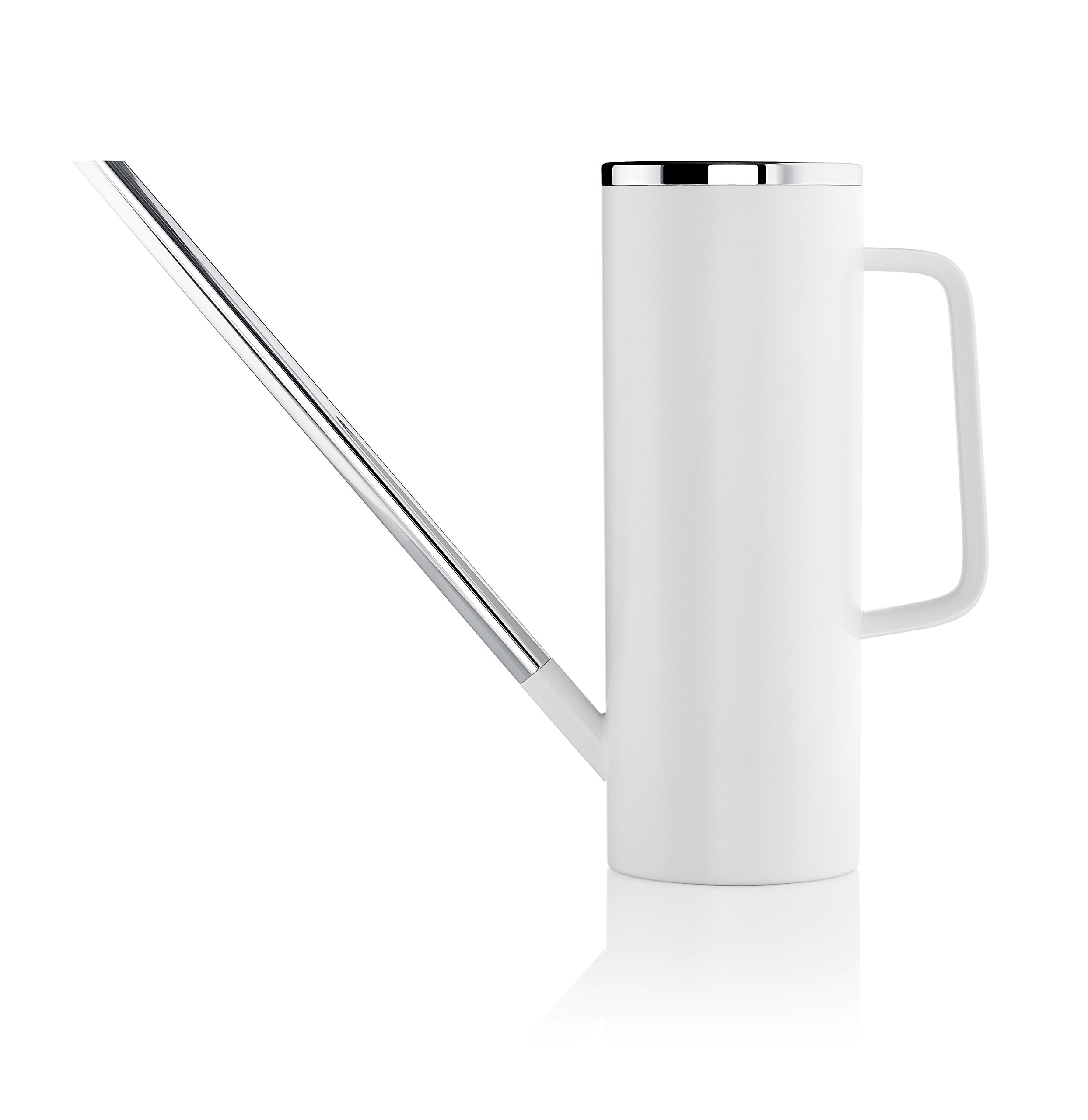Blomus Limbo White Watering Can 1.5 Liter, 1.5 L by Blomus