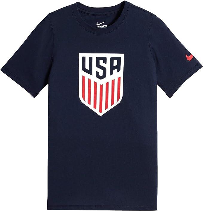 Nike USA 2018 Youth T-Shirt