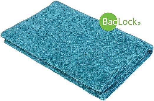 Norwex Bath Towel Set 2 Towels You Choose Color Microfiber NEW