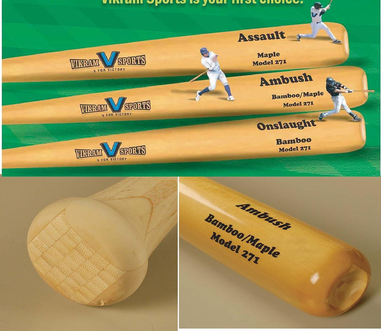 【格安SALEスタート】 NEW - (Model (-3) 2012 80cm Ambush Bamboo/ Maple Hybrid Adult Baseball Bat (Model 271) 80cm 860ml (-3) B001NX266Y, ジュエリー August Moon:04fc14e1 --- senas.4x4.lt