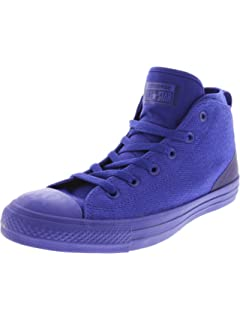 233feef3320 Converse Unisex Chuck Taylor All Star Syde Street Mid Sneaker