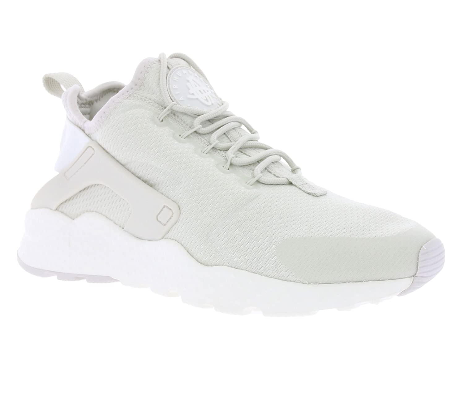 NIKE Women's Air Huarache Run Ultra Running Shoe B000T6QV2Q 5.5 B(M) US|Light Bone/Sail