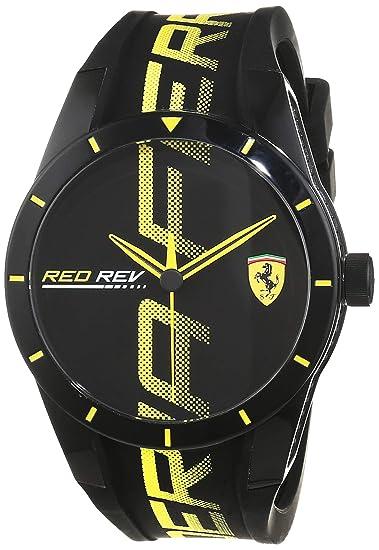 Scuderia De Reloj Pulsera 830615 Ferrari thQCxrsd