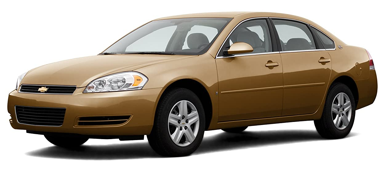 Amazon Com  2007 Chevrolet Impala Reviews  Images  And
