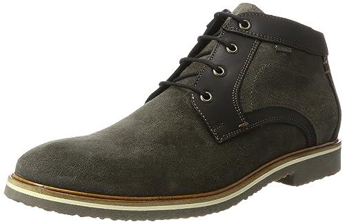 Lloyd Valentin Gore-Tex, Botas Desert para Hombre: Amazon.es: Zapatos y complementos