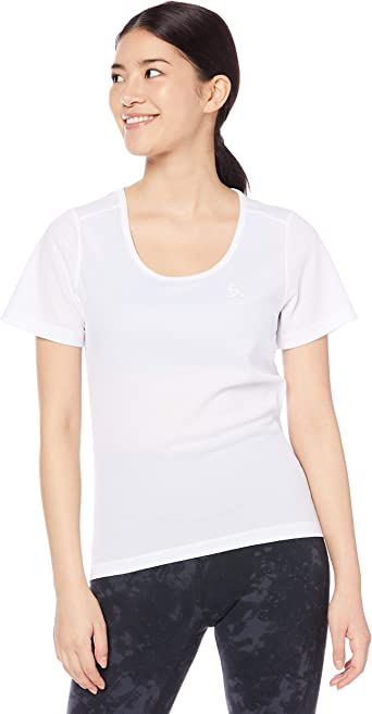 Odlo Shirt S/S Crew Neck Active Cubic Light 2 Pack - Camiseta Mujer