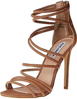 ccbd342f82c Steve Madden Women s Santi Dress Sandal